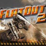 Flatout 2 игровой сеанс недоступен