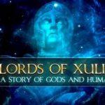 Lords of xulima каменный часовой
