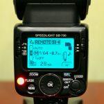 Nikon sb 700 как пользоваться