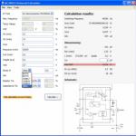 Mc34063a схема включения простые устройства