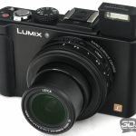Panasonic lumix lx7 обзор