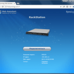 Hyper backup synology настройка