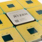 Amd ryzen 7 2700x eight core processor