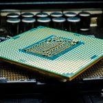 Intel core i5 9600k сравнение