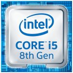Intel original core i5 8600