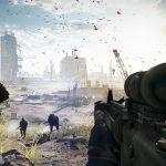 Battlefield 4 тест производительности