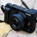 Panasonic lumix dmc gx80 kit