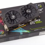 Asus geforce strix gtx1050ti 4g gaming
