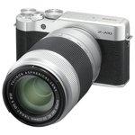 Fujifilm x a10 отзывы