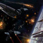 10 Самых лучших космических кораблей