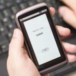 Nokia 220 защитный код