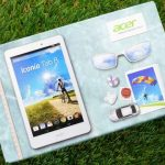 Acer iconia tab a1 840