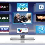 Panasonic smart tv приложения