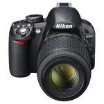 Nikon d3100 kit обзор