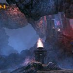 Pantheon rise of the fallen дата выхода