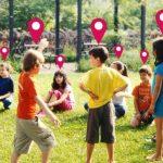 Gsm трекер для ребенка