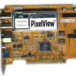 Pixel view тв тюнер