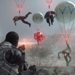 Metal gear survive обзор на русском