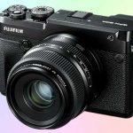 Fujifilm gfx 50r обзор