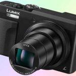 Panasonic lumix dc tz90