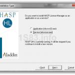 Hasp loader что это