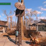 Fallout 4 максимальное количество жителей в поселении