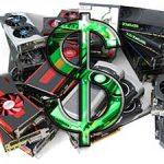 Nvidia карты для майнинга