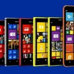 Nokia lumia все модели