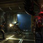 Aliens colonial marines как играть за ксеноморфа
