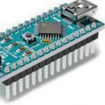 Arduino nano как прошить