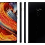 Mi mix designed by xiaomi