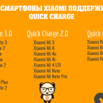 Mi max 2 quick charge