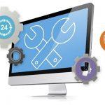 Сопровождение web сайтов