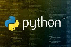 Онлайн-курс по python