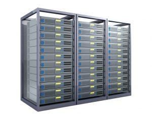 Размещение сервера colocation