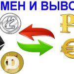 Критерии выбора надежного обменника криптовалют