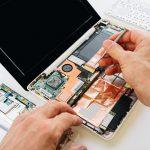 Как выбрать мастера по ремонту ноутбуков?