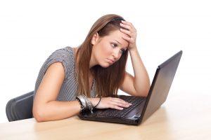 Почему виснет ноутбук? Основные причины
