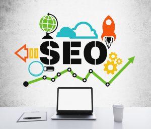SEO-оптимизация как метод продвижения сайтов