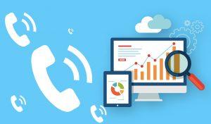 Коллтрекинг снижает расходы на рекламу, увеличивает ее прибыльность