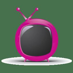 ТВ иконки
