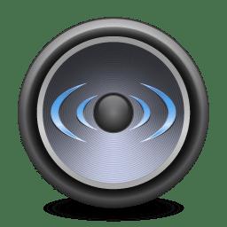 Иконки, аудио