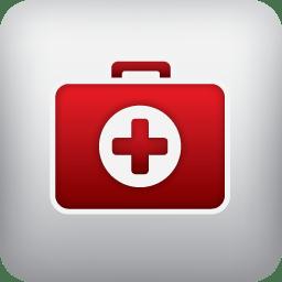 Иконки медицинской тематики